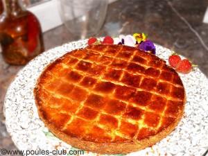 Délicieux gâteau Breton !