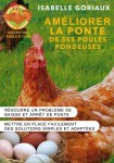 Améliorer la ponte de ses poules pondeuses – Guide numérique