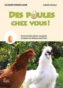 Livre sur les poules