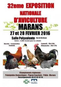 expos-avicole-france-2016