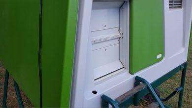 Système fermeture et ouverture automatisé pour poulailler