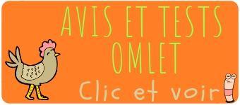 Avis et tests accessoires Omlet