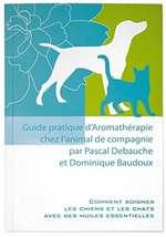 Excellent livre pour soigner ses animaux aux huiles essentielles