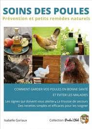 Guide Soins des poules