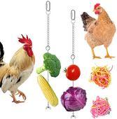 Un accessoire original accrocher des légumes